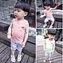 ♥ 【BS0086】XT- 6543 韓版男童裝彩色圓點背...