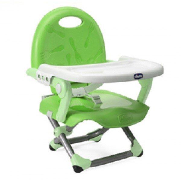義大利Chicco Pocket Snake攜帶式輕巧餐椅座墊