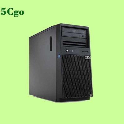 5Cgo【含稅】全新聯想IBM X3100 M5 塔式服務器 E3 1225V6 TS250 TS550 TS560