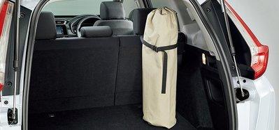 【翔浜車業】HONDA 本田(純正)ALL NEW CR-V CR-V5代 後行李箱物品固定帶(可調整長度)