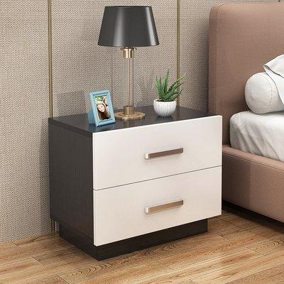床頭櫃Bedside table storage cabinet bedroom receive ark home small
