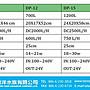 [第一佳水族寵物] 台灣MACRO現代【DC鈦葉錐形蛋白過濾器 E-N-DP-15】鈦合金葉片+陶瓷軸心 內置 免運