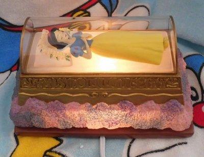 日版﹝Disney﹞限量※白雪公主Snow White and the Seven Dwarfs※【ROOM LAMP】藝術燈