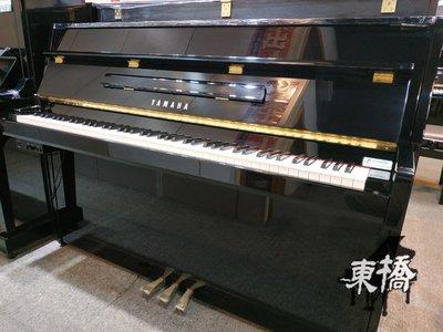 YAMAHA 靜音鋼琴 JU109 SILENT 新款 原裝內置靜音鋼琴 最慳位