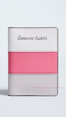 ♥Hannah♥ 代購 全新Rebecca Minkoff Adventura Awaits 護照套 ~預購