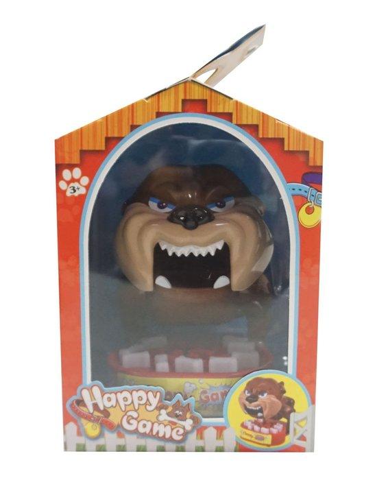 佳佳玩具 ----- 咬手指 咬手 家有惡犬 小心惡犬 沙皮狗 趣味狗【CF120373 】
