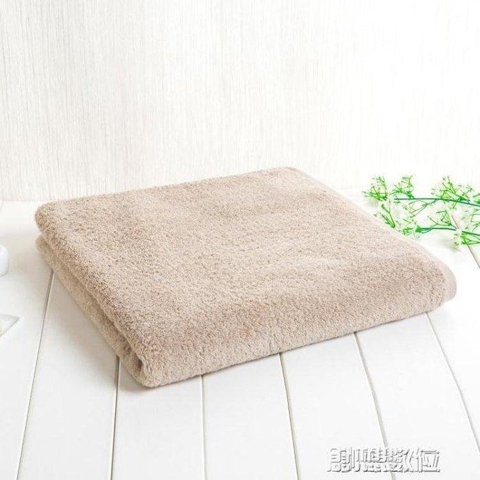 浴袍 加厚浴巾純棉成人男女兒童加大全棉柔軟吸水大毛巾A類