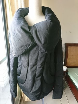~櫻花雨~日本專櫃 SLY  造型 羽絨外套 2號
