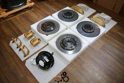 【樂駒】BMW F10 M5 F06 F12 F13 M6 陶瓷 煞車組 原廠 精品 制動 卡鉗 碟盤