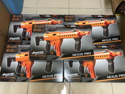 《代購》各式nerf玩具槍代購 nexus pro