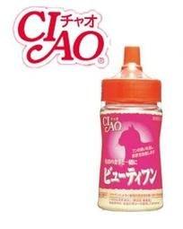 SNOW的家-日本CIAO美麗高纖化毛粉30g(81830159
