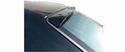DJD19051536 BENZ W210 E-Class 頂翼 卡夢 素材 ABS材質 依當月報價為準