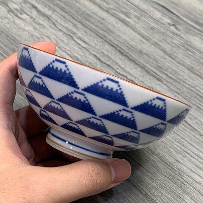 萬萬選物。日本亂亂買。現貨區。日本製。波佐見燒。The Porcelains。富士山。餐碗。茶碗。449元 / 款