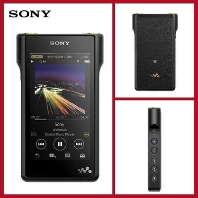 【哲精品】Sony/索尼 NW-WM1A MP3音樂播放器無損HIFI發燒旗艦級