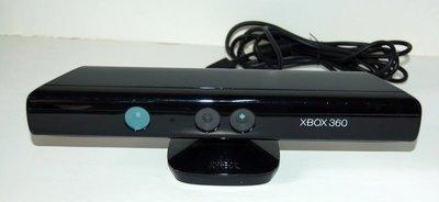 XBOX360 Kinect 體感主機 感應器 二手