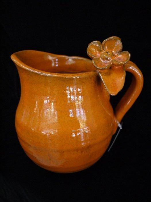 【布拉格歐風傢俱】澆水壺水壺 花瓶  (陶/水缸)