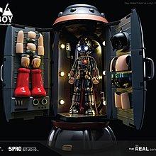 Blitzway Astro Boy 阿童木 Atom DX VER 豪華版