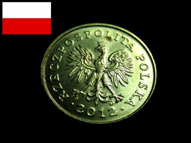 【 金王記拍寶網 】T1859  波蘭 錢幣一枚 (((保證真品)))