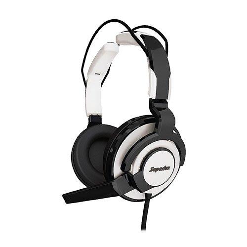 *硬派精璽* SuperLux 舒伯樂 HMC631 專業電競耳機麥克風白000134000038