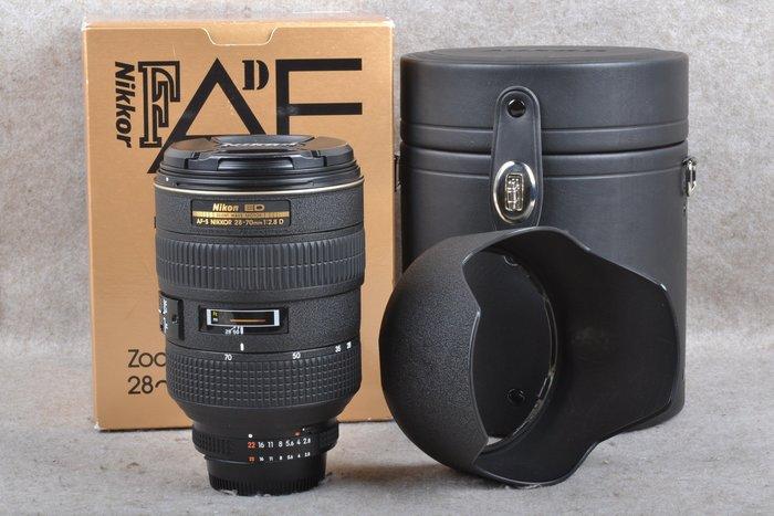 【品光攝影】美品 Nikon AF-S 28-70mm F2.8 D ED 變焦 大三元 恆定光圈 FH#58019J