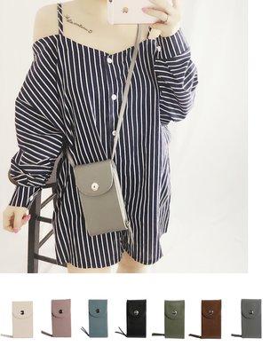 正韓 手機包 小包 掛包 手拿包 多卡位 手提包 側背包 斜背包 背包 肩背包 頸包 包包 手機 多隔層包