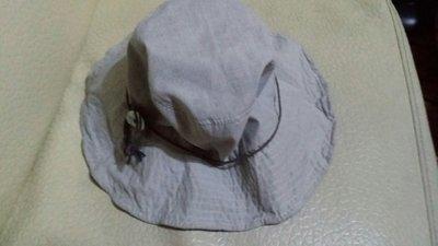 NET灰帽56cm(桌袋)