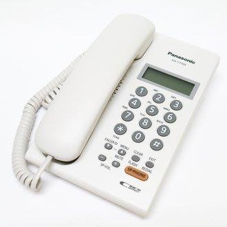 【胖胖秀OA】國際牌Panasonic KX-TSC62/KX-T7705免持對講有線電話(黑/白)※含稅※