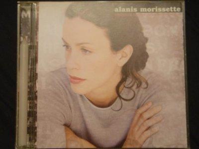 艾拉妮絲莫莉塞特 Alanis Morissette  Supposed Former Infatuation Junkie  Thank You