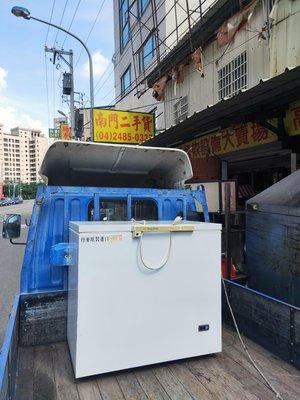 南門餐廚設備最新上市二手超低溫冷凍冰櫃 丹麥進口超低溫冷凍櫃 拍賣