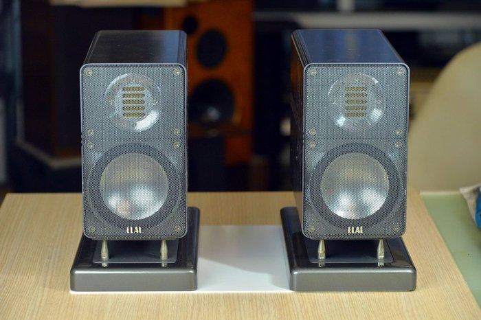 德國ELAC 310 Ultimate Edition頂級喇叭 Rogers參考