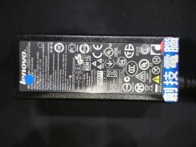 [創技電腦] Lenovo 原廠變壓器 型號:CPA09-A030 規格:20V 1.5A 二手良品 實品拍攝 F369