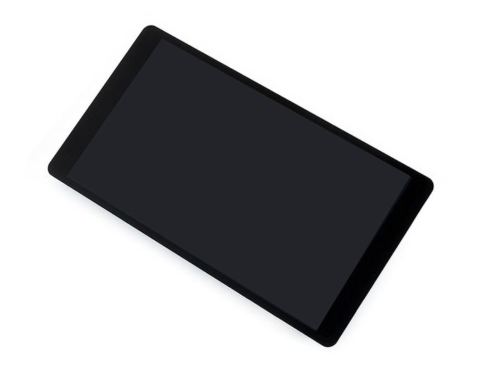 【莓亞科技】最新版樹莓派5.5吋 1920×1080 HDMI AMOLED 電容式觸控螢幕(含稅預購NT$3580)