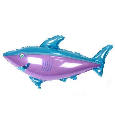 發光派對屋(西門中華店)@ 鯊魚氣球 ...