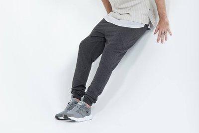 ☆AirRoom☆ 【現貨】2015AW Publish Fleece 2.0 Argo 縮口褲 棉褲 流行 舒適 深灰
