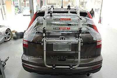 大台南汽車 專業型 休旅車 腳踏車架 攜車架 ARTC 合格認證 CRV 三代 RX330 OUTLANDER FIT