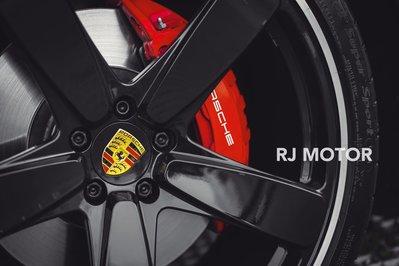 RJMOTOR Porsche Panamera Cayenne Macan Taycan 保時捷 卡鉗改色 專屬訂製