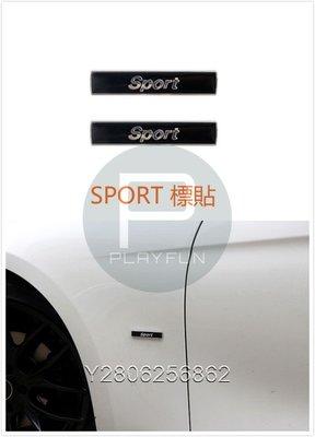 BMW G20 G21 2020 3系 Sport 標貼 車側 徽章 標章 裝飾 318 320 330 M3 M4