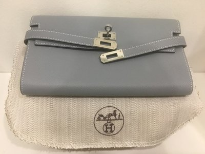 Hermes Kelly Classic Wallet