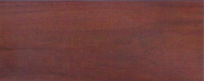 辰藝木地板  4吋印尼柚木實木*UV漆*