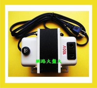 #網路大盤大# AC-500W 台灣製『日本電器專用』變壓器【110V降100V】降壓器 110V轉100V 生活家電 新北市