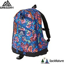 Gregory Day Pack Backpack LUMINOUS TAPESTRY 26L  經典書包 潮流背囊