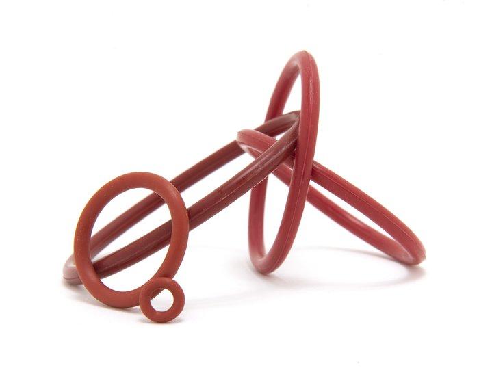 (現貨)Flair專業款專用- O型環組- 共六個O型環(PRO獨立銷售零件)