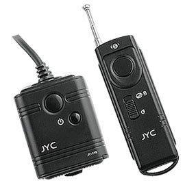 JYC 單眼 DSLR專用 16調頻 無線遙控 無線電子快門(JYC-110)-E2