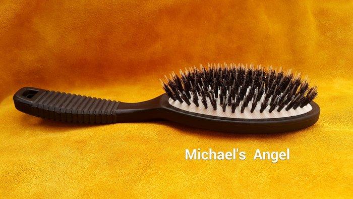專業寵美用品 麥克天使 匠心工學清潔複合梳