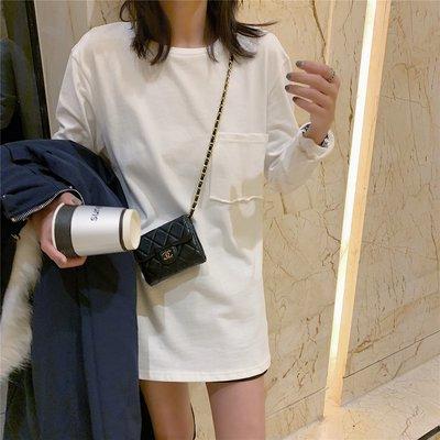 C Select Shop ♥ 衣櫥必備單品 純棉口袋白T 寬鬆百搭 大衣外套 衛衣毛衣 zara asos