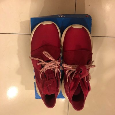 Adidas Original 桃紅色Tubular Defiant(愛迪達)
