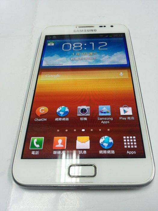 SAMSUNG NOTE GT-N7000 16G