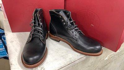 WOLVERINE 經典款男靴 #1016618