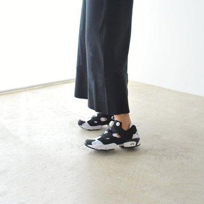 Reebok INSTA-PUMP-FURY OG M48559熊貓 貓熊殺人鯨Oreo黑白武士配色慢跑鞋男鞋女鞋情侶鞋