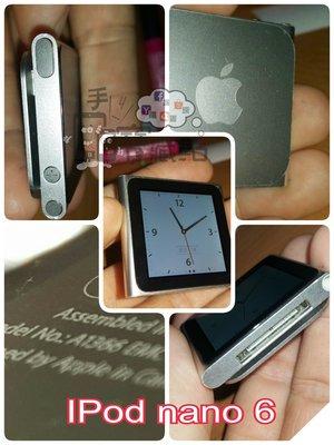 ☆手機寶藏點☆ Apple iPod nano6 nano 6 (鴻E)